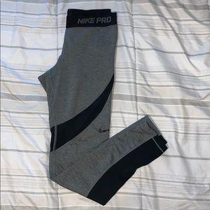 Nike Pro Hyperwarm Leggings